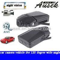 H198 popular back up camera car 6 ir lights