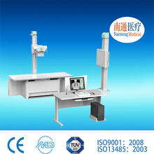 Top quality Nantong Medical LED X ray film viewer with sensor