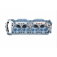 OEM high quality Cylinder Head Used For Auto Engine