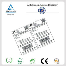 address labels canada! 2014 High quality address labels canada from gold supplier China