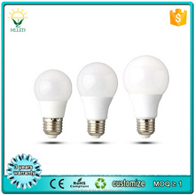 New arrival popular e27 7 watt smart rechargeable emergency electric led lighting bulb