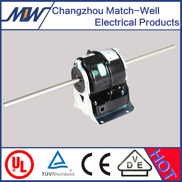 Match-Well ecr series brushless 12 volt dc motor