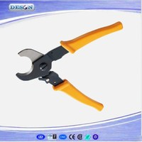 Easy Using Cable Cutter Tools Max to 70mm2 , Hand Cable Cutters Series Tools 808-330A