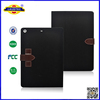 2014 New Arrival Luxury Leather Smart Case Cover 100% Fit for Apple Ipad 5