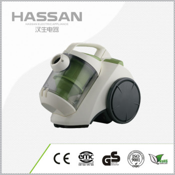 CE GS RoHS UL Smart with Washable HEPA 4th Generation Cyclone Vacuum Cleaner