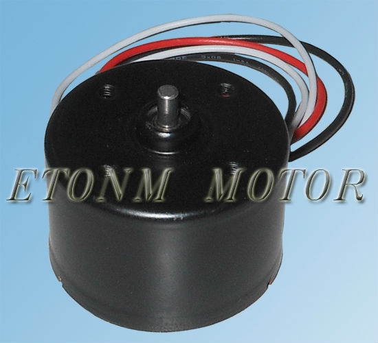 35mm mini electric fan 12v roud brushless dc motor 2000rpm