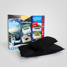 1kg Moisture Absorbing Anti Frost Reusable Dehumidifying Bag for Car
