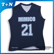 china suppliers custom made polyester basketball jersey for kids and adults