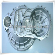 Die casting aluminum delta central machinery body parts