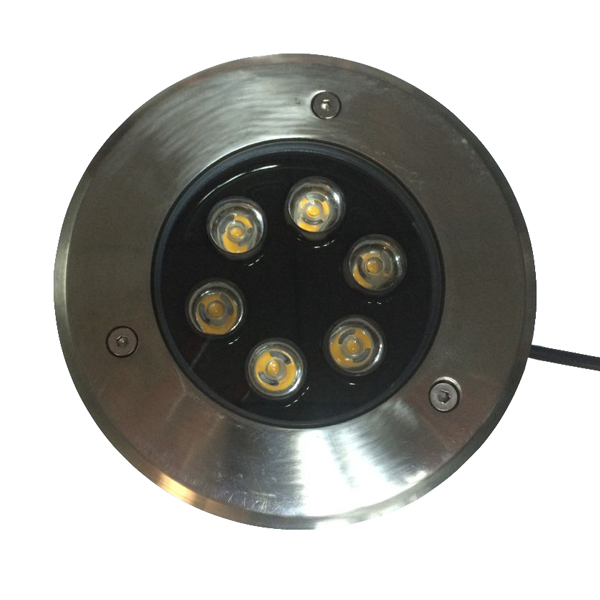 IP67 Waterproof LED Outdoor Ground Buried Yard Lamp deck lights