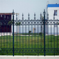 High Quality Cheap Wrought Iron Fence Panels