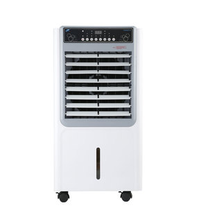 Powerful Evaporative Air Cooler Portable Industrial Portable Air Conditioner