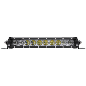 LED Light Bar 12 inch 20 inch 30 inch 50 inch waterproof flood spot combo beam lamp offroad led light bar