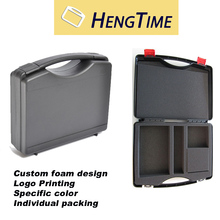 Brand New Wholesale Injection Plastic Case With Pre Cut Foam