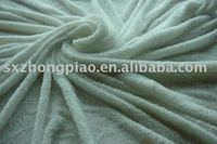 Cheap Dyed Coral Fleece Fabric