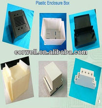 Custom make high quality Injection moulding plastic case for all kinds of electronic device