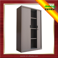 Hot Sale Latest Design Office Metal Cabinet Roll Up Door For America&Europe&Middle East Market Office Furniture