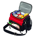BSCI SEDEX Pillar 4 really factory water-resistant material Lunch Cooler bag