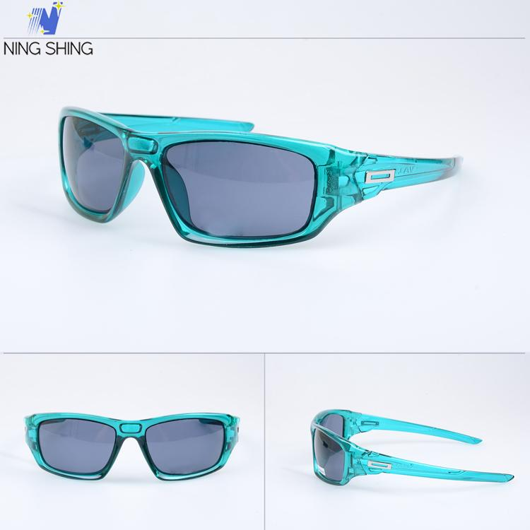 Most Profitable Products Promotion Oem Plastic Sports Italian Brand Sunglasses 2015