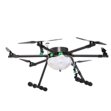Agriculture uav crop sprayer drone professional 6L drone crop sprayer