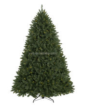180cm prelit Canadian Tree christmas tree topper star with base