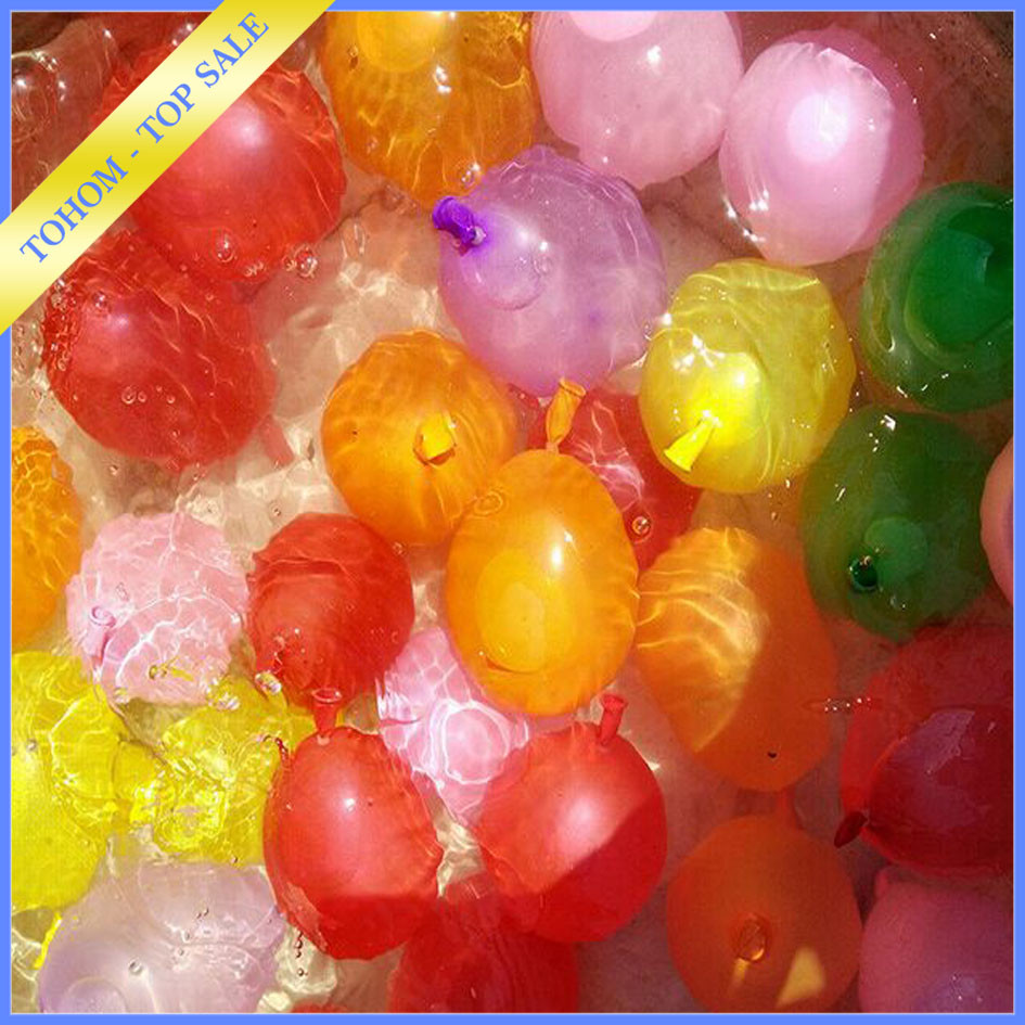 Promotonal wholesale china magic latex water balloon sex toys with logo