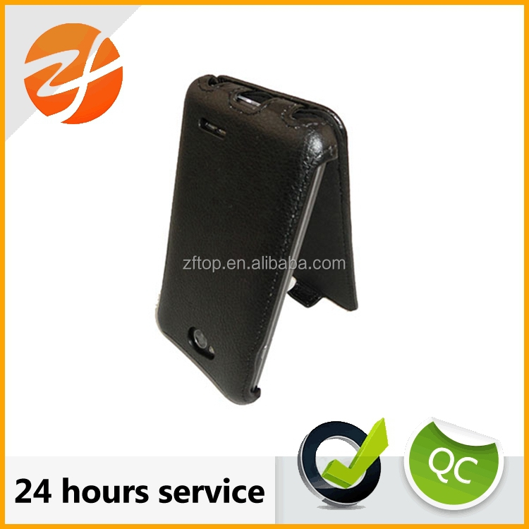 flip leather case for lenovo s6000,for lenovo s6000 case cover
