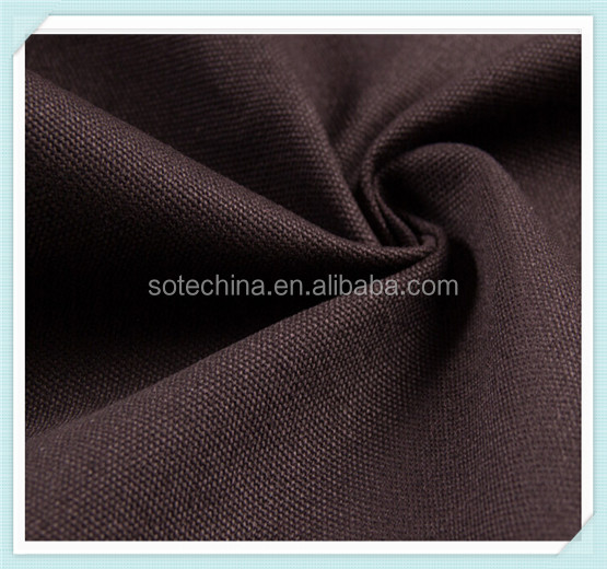 best selling hot chinese products 65 polyester 35 cotton khaki fabric