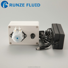DC motor small peristaltic pump 12v