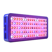 2018 Best Viparspectra Reflector-Series 450W Full Spectrum R900 LED Grow Light for Indoor Plants Veg and Flower