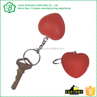 Customized high quality promotion key chain