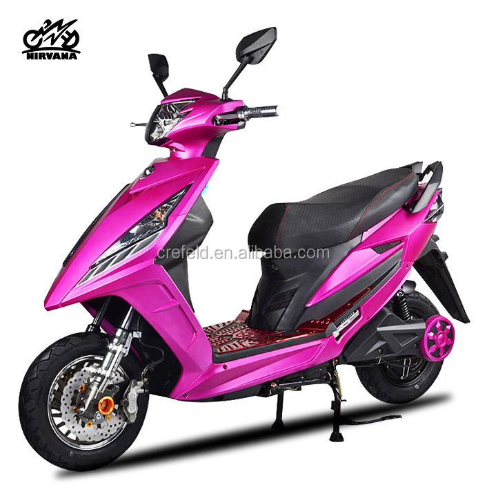 Alibaba Made in China New product motorcycle Citycoco S7 2-wheels New Eco-Friendly electric motorcycle 1000w for Mexico