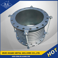 Yangbo supply expansion joint for heat exchanger