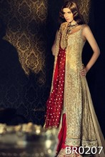 Lajwanti Bridal Dress BR0207