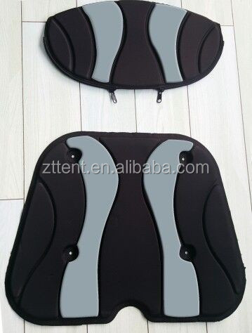 EVA /XPE Kayak Seat Cushion with fabric cover