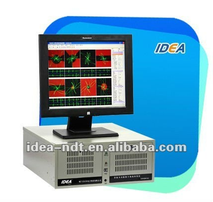 Digital Eddy Current Testing Instrument