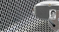 expanded metal for car mesh guard grill
