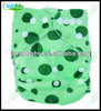 Wholesale Printed Prefold Best Waterproof Flip Diaper Covers For Africa Market