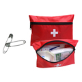 Mini size water proof zipper GIFT FIRST AID KIT for promotion purpose