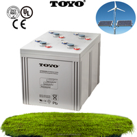 2V2000AH solar battery prices in Pakistan