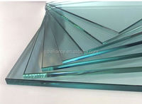 2-19mm tinted toughened Tempered Glass,window glass /auto glass/tempered glass