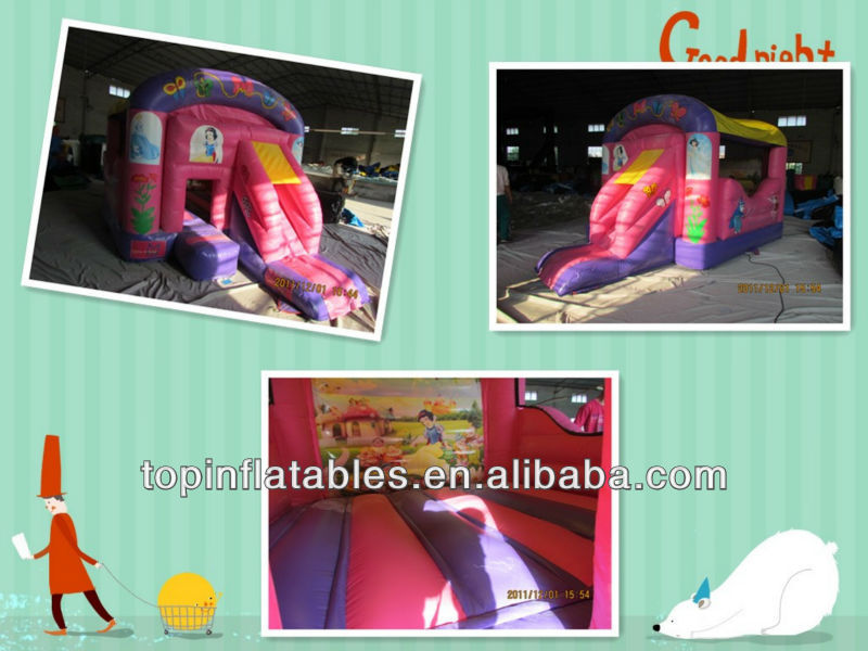 inflatable bouncer thomas train/inflatable mini bouncer