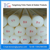 Innovative chinese products high impact 100% natural manufacture nylon rod