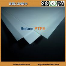 High quality acid and alkali resistant ptfe skived sheet