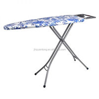 Hot Sale High Quality Iron Board Laundry Ironer Table ironing board rubber feet for ironing board