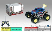 2011 New 5 channel stunt mini rc car RC3280666-277B