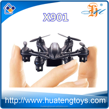 New Version 4CH 2.4GHz Headless Mode mini volitation rc helicopter