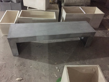 garden furniture /outdoor furniture square coffee table