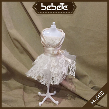 Mannequin doll weding gift jewellery display holder mannequin