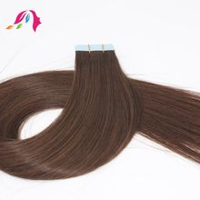 cheap 8a grade brazilian virgin human hair weaving wholesale curly tape hair extensions